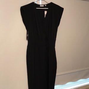 Size Large Black Jumpsuit